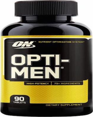 5 Recommended Supplements for Bodybuilding