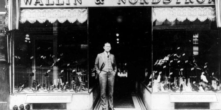 Nordstrom - Fashion Retail's Dominators