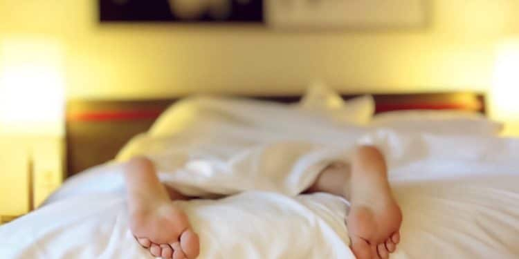 Have trouble sleeping? Clean sleeping could be your fix