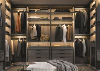 Building the Perfect Wardrobe