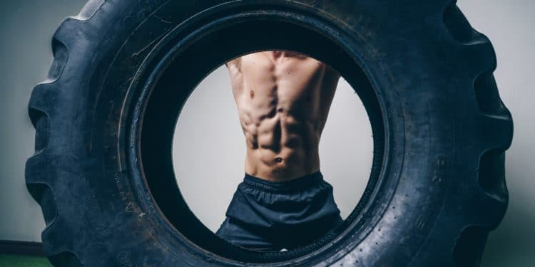 8 Best Exercises for Abs