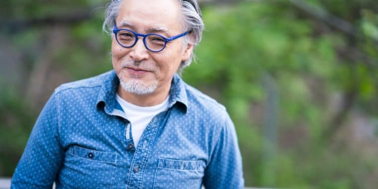 The Ageing Feelings Of Men Who Defy Their Age