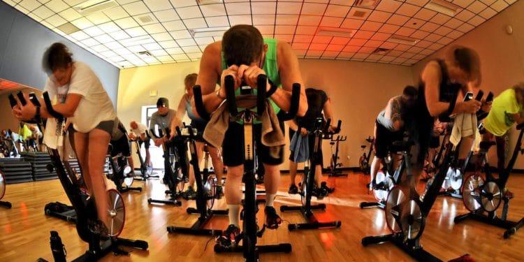 6 Best Fitness Classes for Men