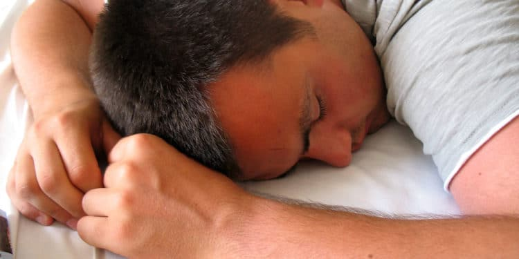 The Importance of Sleep for Building Muscle