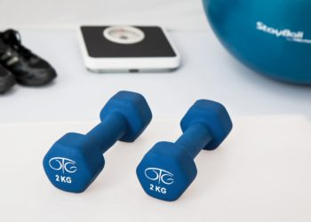 11 Must-have equipment for a home-gym