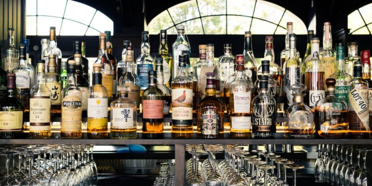 A Man's Guide to Whisky Tasting