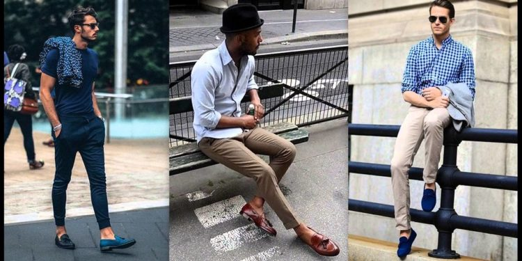 Up Your Summer Game: Loafers Are The New Sandals