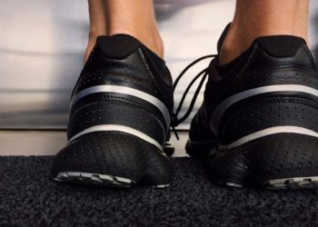 Amp up Workouts with Running Shoes for Men