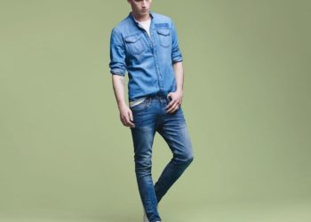 Slender Jeans for Slender Men – Where to buy the perfect jeans!