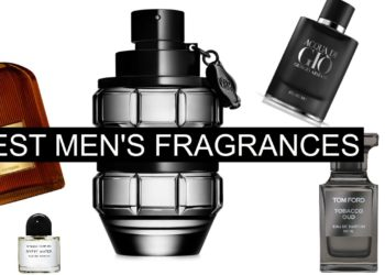 Nine best fragrances of 2016 that are still worth dying for!
