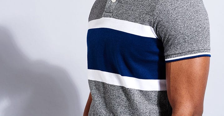 A Guide to Own the Best Polo Shirts