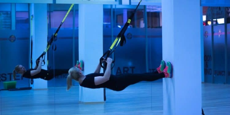 Bungee Fitness: 10 Reasons Why You Should Try It