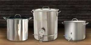 So You Want to Brew Your Beer? Look No Further