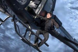The Glorious Evolution of the Mission: Impossible Franchise