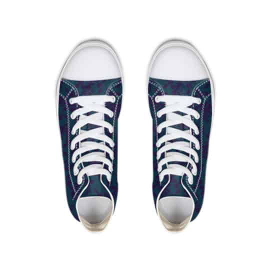 LuvArt Shoes: Art Inspired Footwear Company