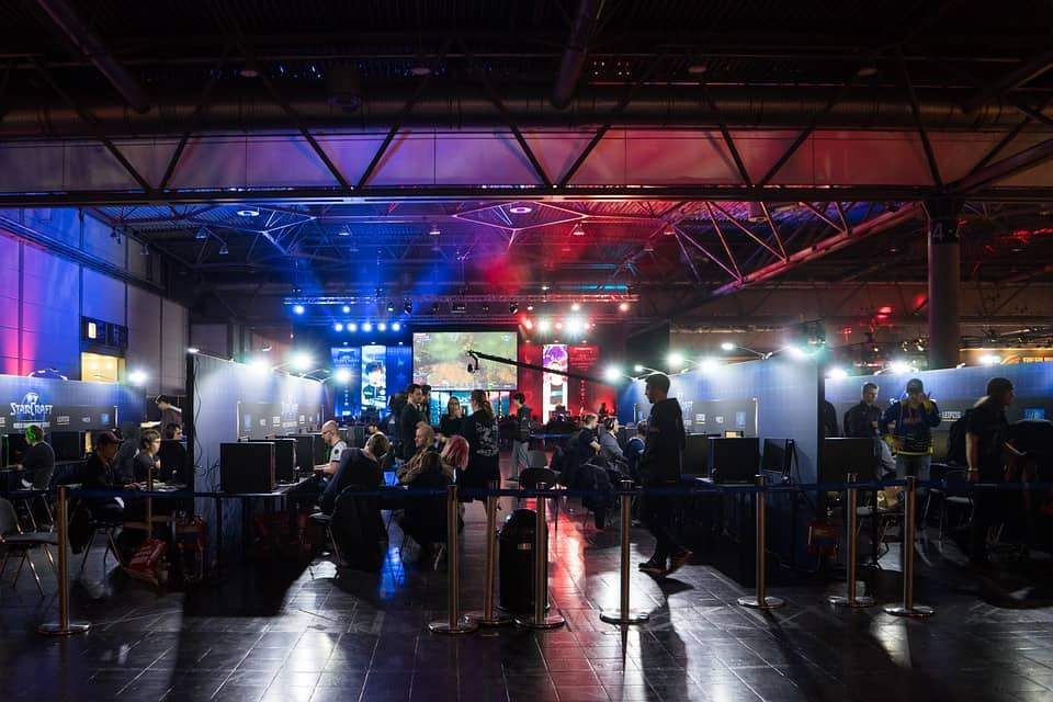 The Unstoppable Rise of eSports: How Competitive Gaming Became a Billion Dollar Industry
