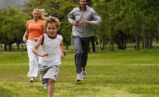 Surprising Tips to Keep Your Kid Physically and Mentally Fit