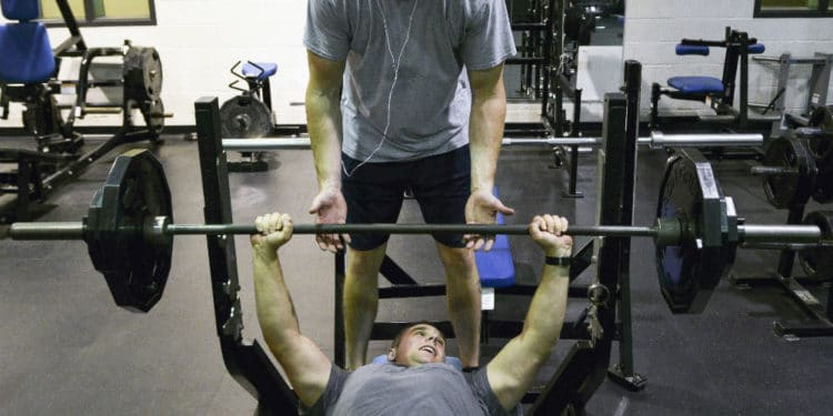 5 Things to Know Before Getting a Personal Trainer