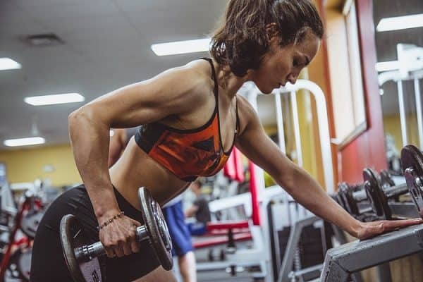 Weights Or Yoga: Which Is The Better Workout?