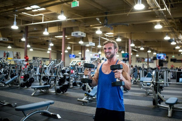 5 Ways to Get Past Gym Phobias