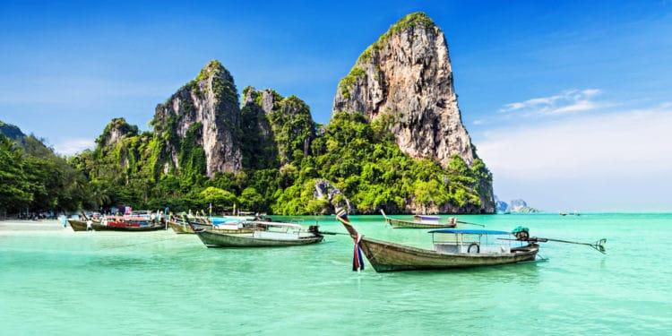 Thailand Destinations: Top 5 Must-Visit Places