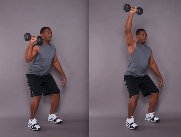 The CrossFit Exercises That Will Make Your Shoulders Bulge