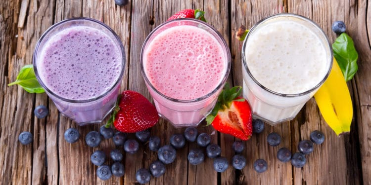 5 Healthy Protein Shake Recipes You Can Make Yourself