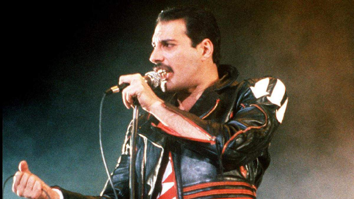 The Lessons Imparted to Us by Freddie Mercury