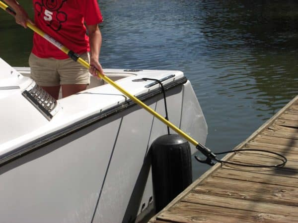Boating accessories 2018