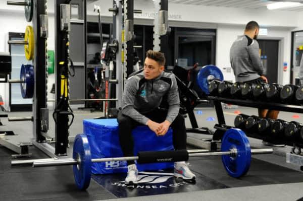 fitness gym membership present