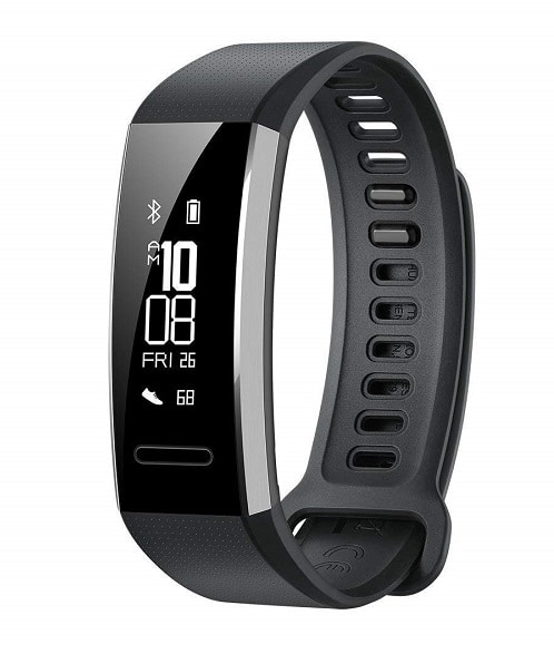 Huawei Band fitness tracker