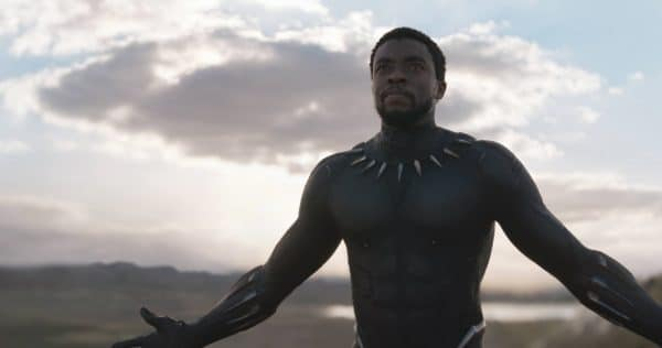 T'Challa was first given the name White Wolf, not Bucky Barnes.