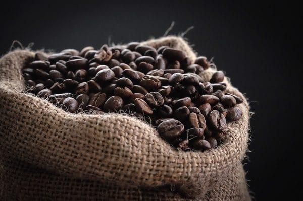 coffee nutrients