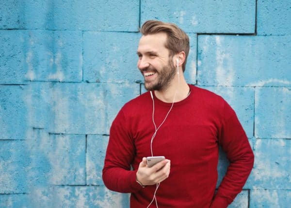 5 Podcasts That Will Get You Through the Day
