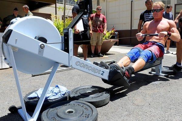 strengthening workout equipment