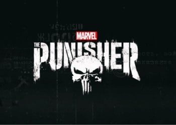 Punisher Season 2 Title Card