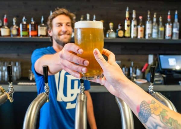 Beer tourism has recently boomed and it's time for you to try this with your friends