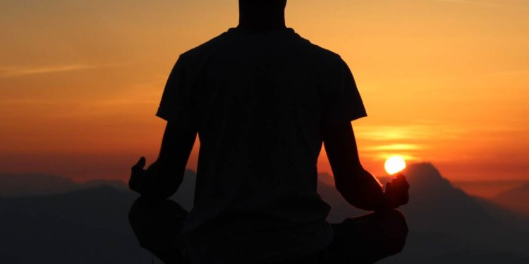 The benefits of meditation both affect your mental and physical well-being.