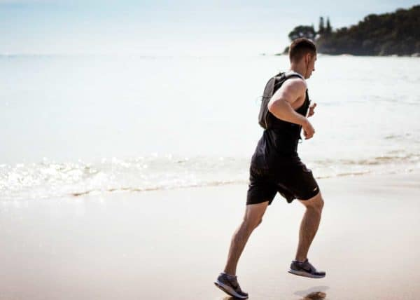 Sweat out your hangover! Make yourself feel better by doing some light exercise