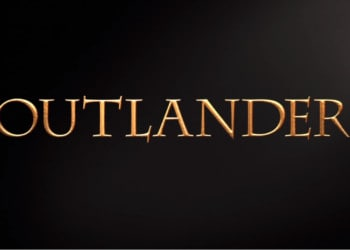 Outlander Title Card (Image Credits: Starz)