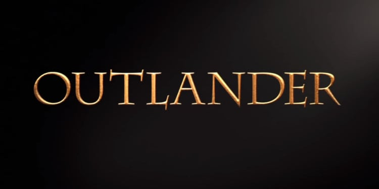 Outlander Title Card (Image Credits: Starz)