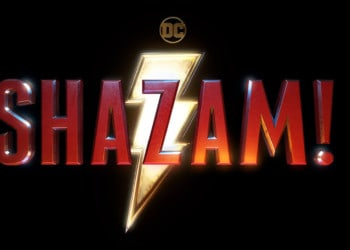 Shazam Title Card (Image Credits: Warner Bros. Pictures / DC Films)