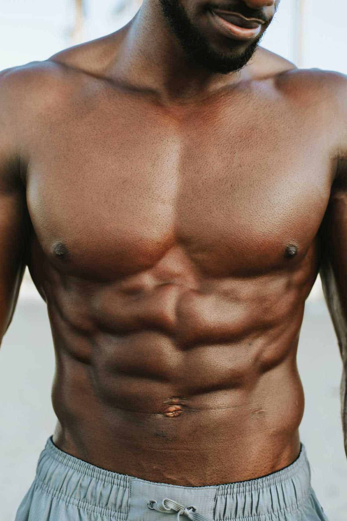 The 6 Best Workouts for Getting Six-Pack Abs