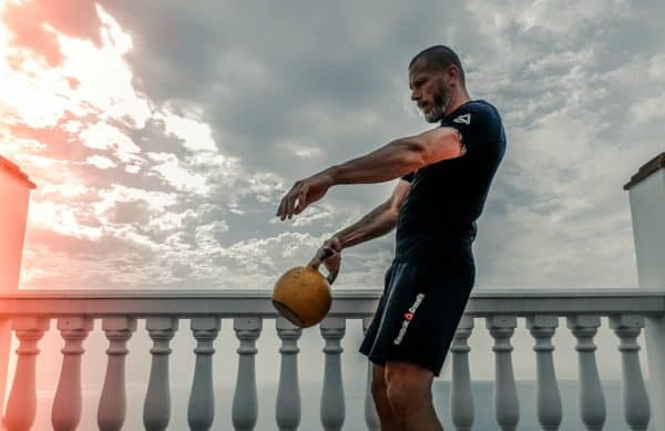 Tabata Training is an intensive workout that aims to push your body to its limits.