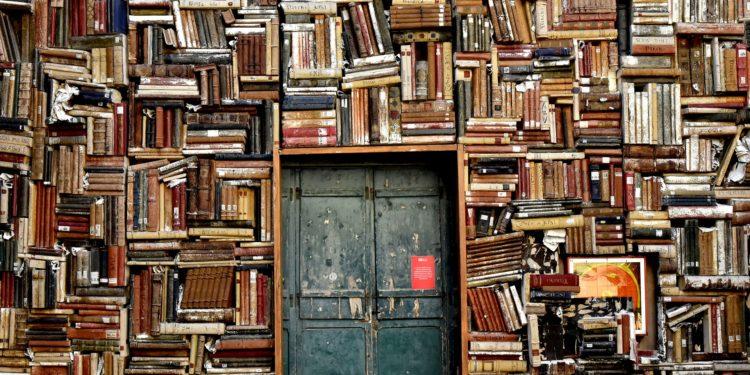 Book Doorway (Image Credits: Pixabay)