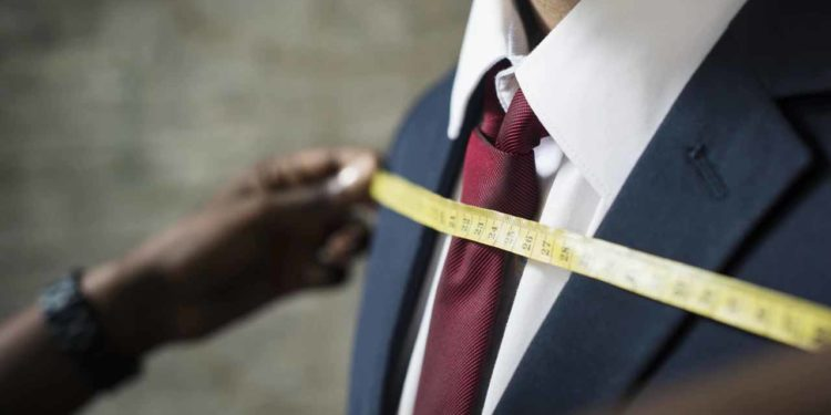 How to get a perfectly fitting suit? Get a bespoke suit