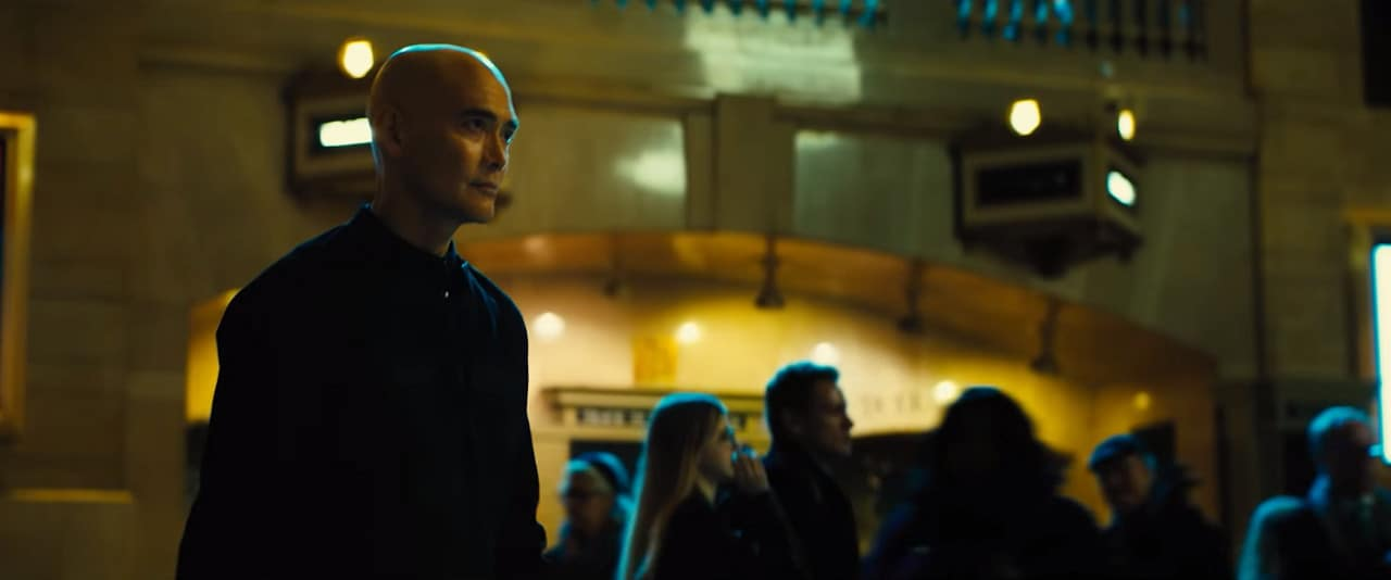 Mark Dacascos appears in John Wick 3 (Image Credits: Summit Entertainment / Lionsgate)