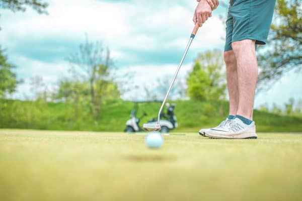 Here are some things to take note of if you want to improve your golf skills.