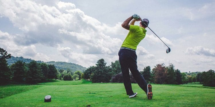 5 Essentials for Improving Your Golf Game on the Go