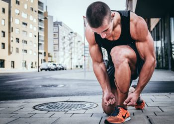 Daily exercise is one of the habits that can make you healthier.